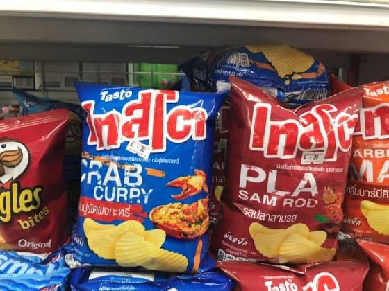 Chips Tasto