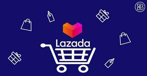 Lazada Thái Lan