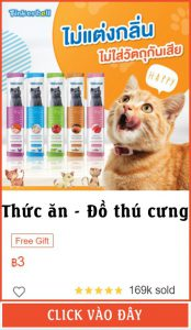 Shopee-Thuc-An-Cho-Meo-Thai-Lan