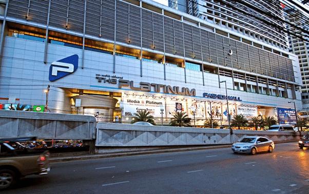 Trung tâm Platinum
